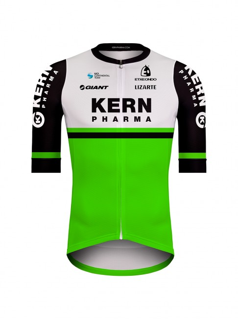 MAILLOT TRAINING KERN PHARMA